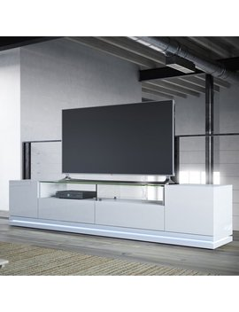 Lasker Tv Stand For T Vs Up To 88 Inches by Latitude Run