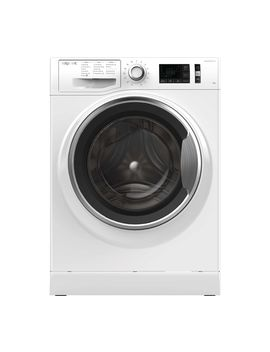 Active Care Nm11 845 Wc A Uk 8 Kg 1400 Spin Washing Machine   White by Currys