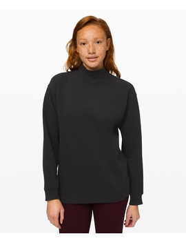 All Yours Mock Neck New by Lululemon