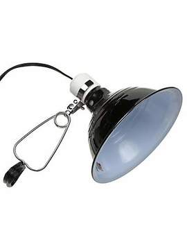 "Fluker's Clamp Lamp   250 W; 10""Fluker's Clamp Lamp   250 W; 10"" by Fluker's"