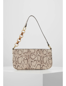Spin Snake Shoulder   Torebka by Topshop