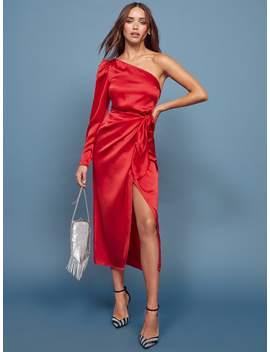 Justine Dress by Reformation