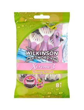 Wilkinson Sword Xtreme 3 Beauty Sensitive 8 Pack by Wilkinson Sword