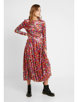 Heartland Midi   Day Dress by Free People
