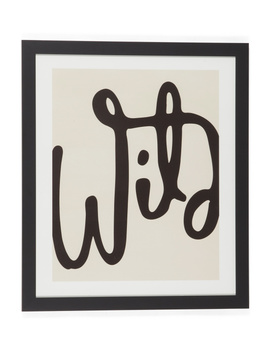 Urban Studio Supply Wild Abstract Wall Decor by Tj Maxx