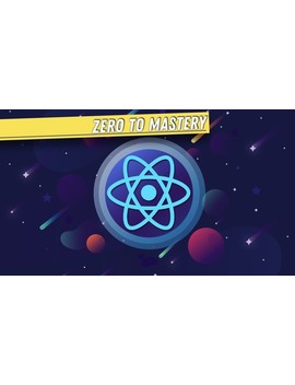 Complete React Developer In 2020 (W/ Redux, Hooks, Graph Ql) by Udemy