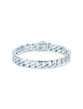 Curb Link Bracelet by Tiffany & Co.
