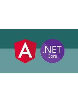 Build An App With Aspnet Core And Angular From Scratch by Udemy