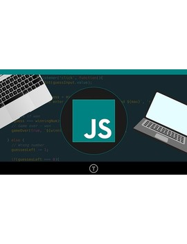 Modern Java Script From The Beginning by Udemy