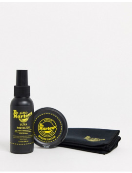 Dr Martens Shoe Care Kit by Dr Martens
