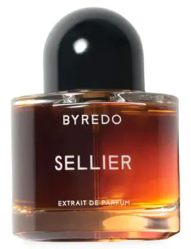 Sellier Night Veils Extrait De Parfum by Byredo