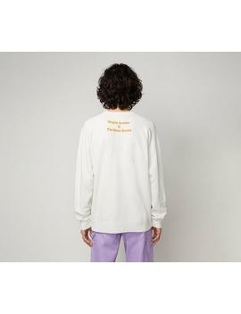 Magda Archer X The Men's Collaboration Sweatshirt Marc Jacobs by Marc Jacobs