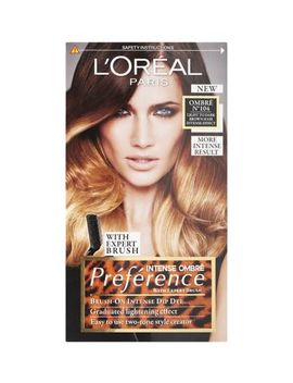 L'oreal Preference Intense Ombre 104 Hair Dye by L'oreal