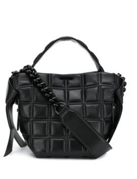 Mini Musubi Shoulder Bag by Acne Studios