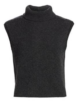 Giselle Turtleneck Top by The Row