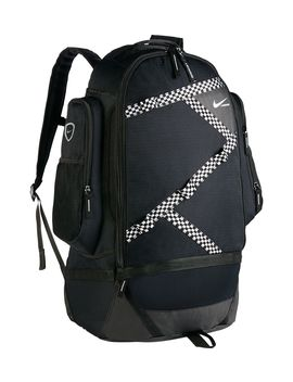 Nike Face Off Lacrosse Backpack by Nike