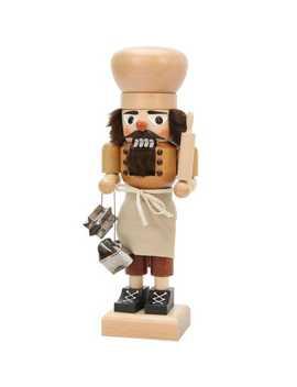 "10.5"" Baker Nutcracker by Christian Ulbricht Collection"