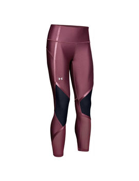 Under Armour Womens Heat Gear Armour Ankle Tights by Under Armour