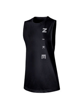 Nike Womens Dry Legacy Muscle Tank by Nike