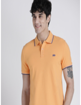 Men's All Day Pique Polo Shirt by Gap
