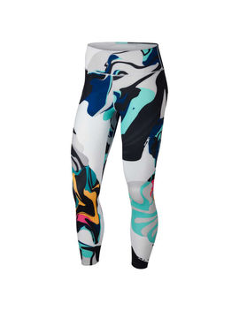 Nike Womens One 7 / 8 Training Tights by Nike