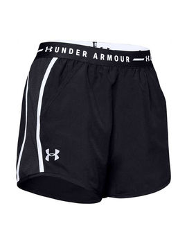 Under Armour Womens Ua Fly By Exposed Shorts by Under Armour