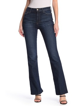 The Stiletto Boot Cut Jeans by Sam Edelman
