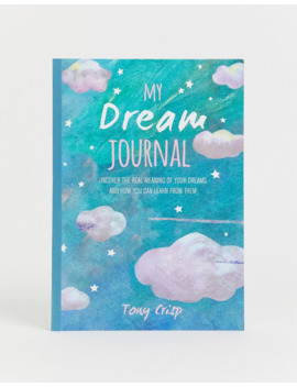My Dream Journal by Asos