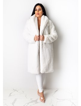 All Cozied Up Coat by Diva Boutique