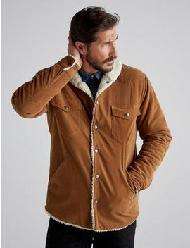 Corduroy Ranch Jacket by Lucky Brand