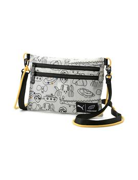Puma X Tyakasha Small Shoulder Bag by Puma