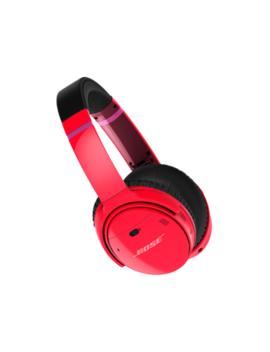 Custom Quiet Comfort 35 Wireless Headphones Ii by Bose