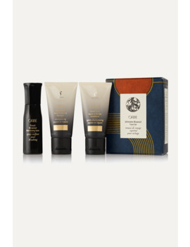 Ultimate Blowout Travel Set by Oribe