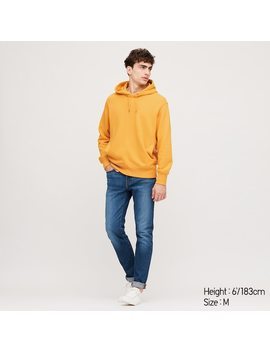 Sweat À Capuche Homme by Uniqlo