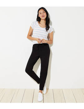 Tall Slouchy Joggers by Loft