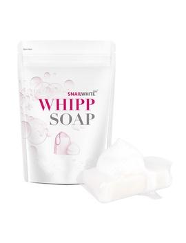 Whipp Soap 100 G by Namu Life Snailwhite