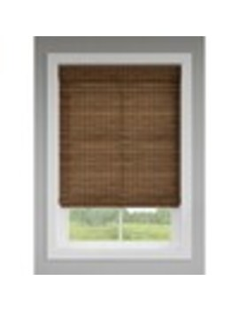 Levolor Trim+Go Cinnamon Light Filtering Cordless Natural Shade (Actual: 59.5 In X 64 In) by Lowe's