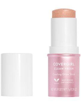 Clean Fresh Cooling Glow Stick by Cover Girl