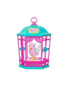 Bird Cage Series 9 by Little Live Pets