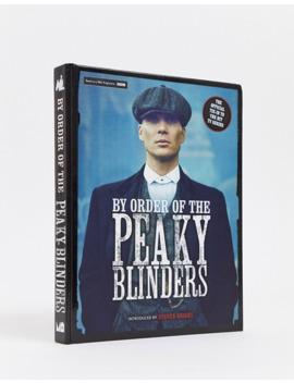 Peaky Blinders by Asos