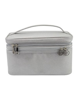Sonia Kashuk™ Double Zip Train Case by Sonia Kashuk