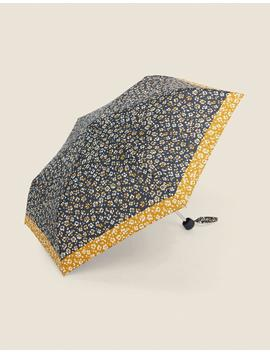 Floral Umbrella by Fat Face