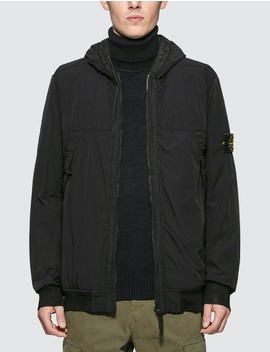 Comfort Tech Composite Jacket by Stone Island