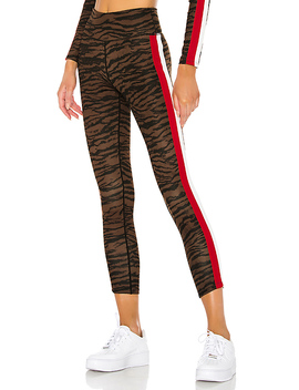 Leggings In Tiger by Pam & Gela