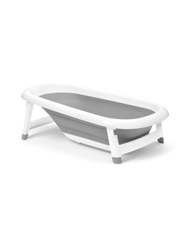 Splash & Store Bathtub by Oxo Tot