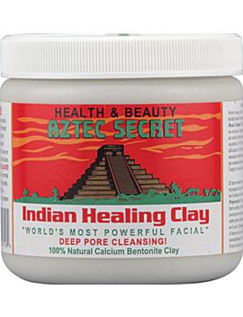 Aztec Secret Indian Healing Clay    1Lb by Aztec Secret