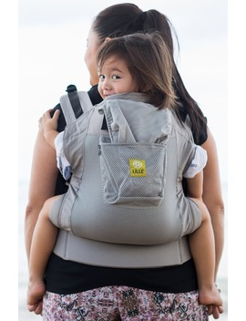Carry On™ Airflow Baby Carrier by Lillebaby