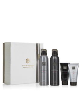 Invigorating Ritual Medium Cadeauset Rituals Cosmetics Cadeausets by Rituals Cosmetics
