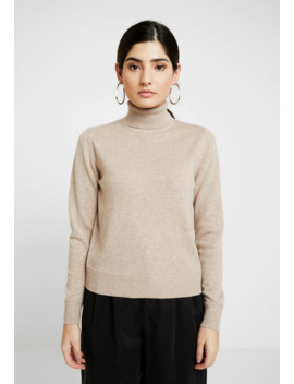 Slfaya Zig Rollneck   Trui by Selected Femme Petite