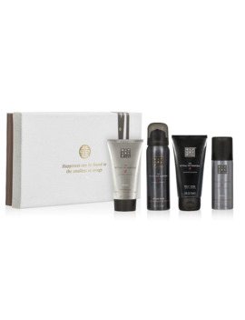 Invigorating Treat Small Cadeauset Rituals Cosmetics Cadeausets by Rituals Cosmetics